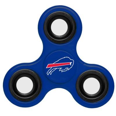 Buffalo Bills 3-Way Fidget Spinner