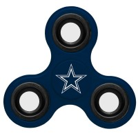 Dallas Cowboys 3-Way Fidget Spinner