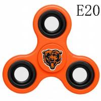 Chicago Bears 3-Way Fidget Spinner E20