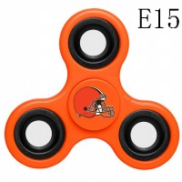 Cleveland Browns 3-Way Fidget Spinner E15