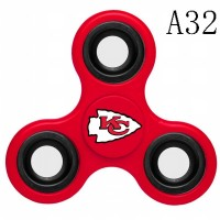 KANSAS CITY CHIEFS 3-Way Fidget Spinner A32