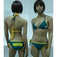 Green Bay Packers Bikini