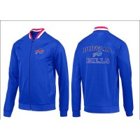 NFL Buffalo Bills Heart Jacket Blue_1