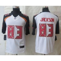 Nike Buccaneers #83 Vincent Jackson White Men's Stitched NFL New Limited Jersey